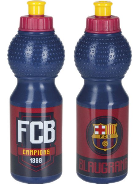 387ed85212 Bidon Sportowy FC Barcelona FC106 520 ml - Dzieci