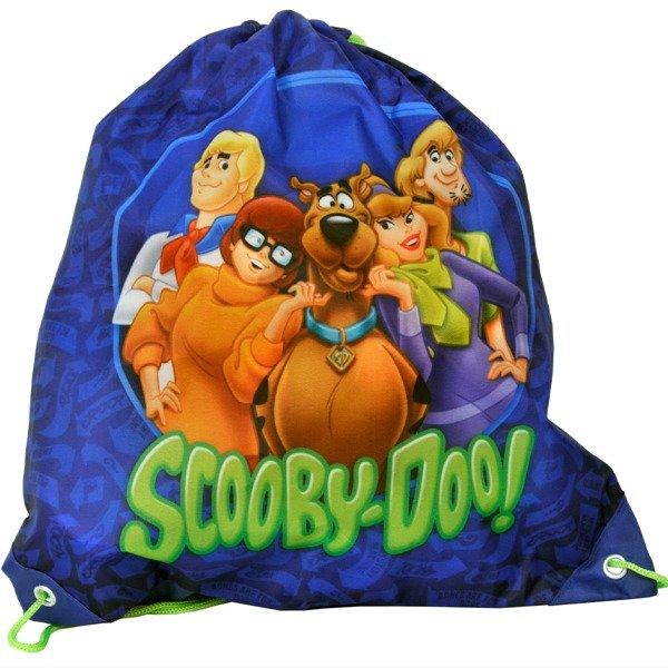 6ead1abce90e3 Dziecięcy Worek Plecak Scooby Doo SDO 38x34 cm - Dzieci, Młodzież i ...