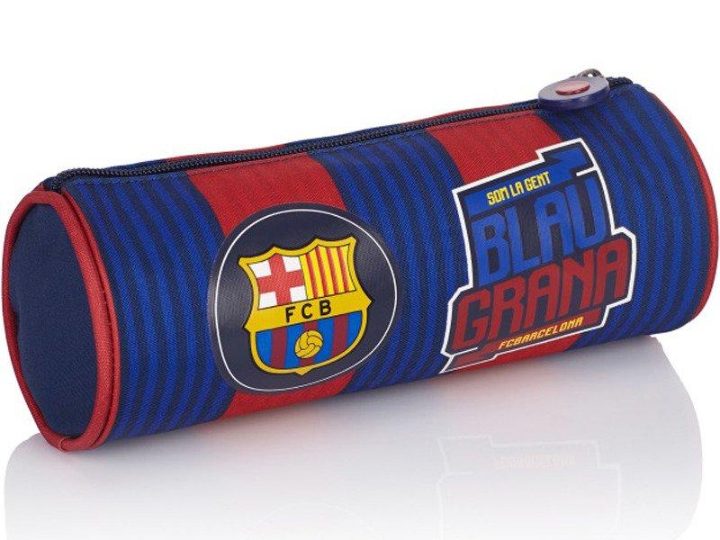 c9dec0847 Piórnik Saszetka Tuba FC Barcelona FC137 Barca Fan 5 - Dzieci ...