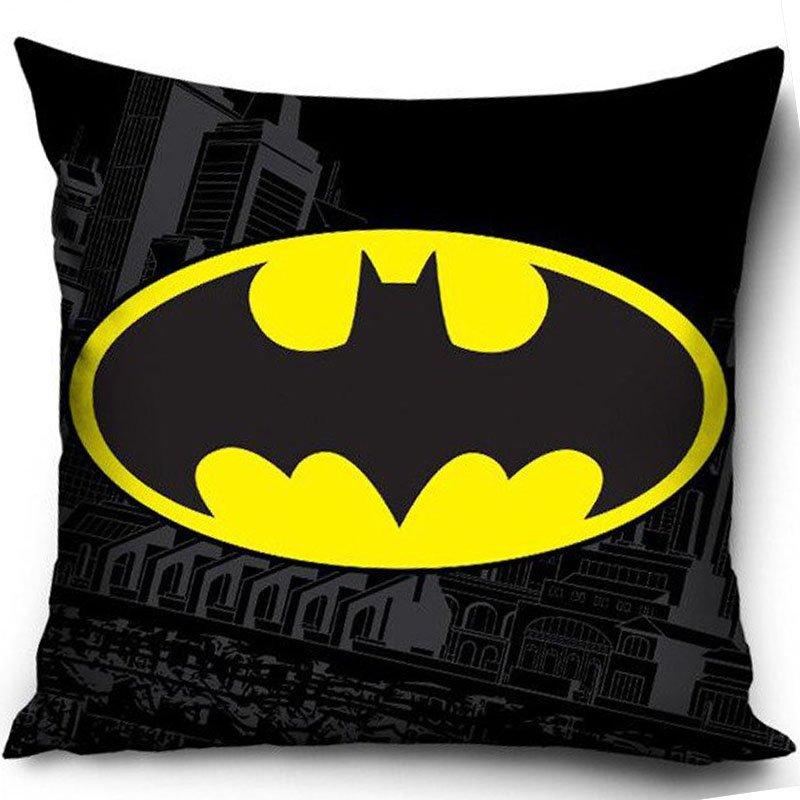 Poszewka Batman 8002 40x40 Cm Dzieci Młodzież I Art Licencyjne