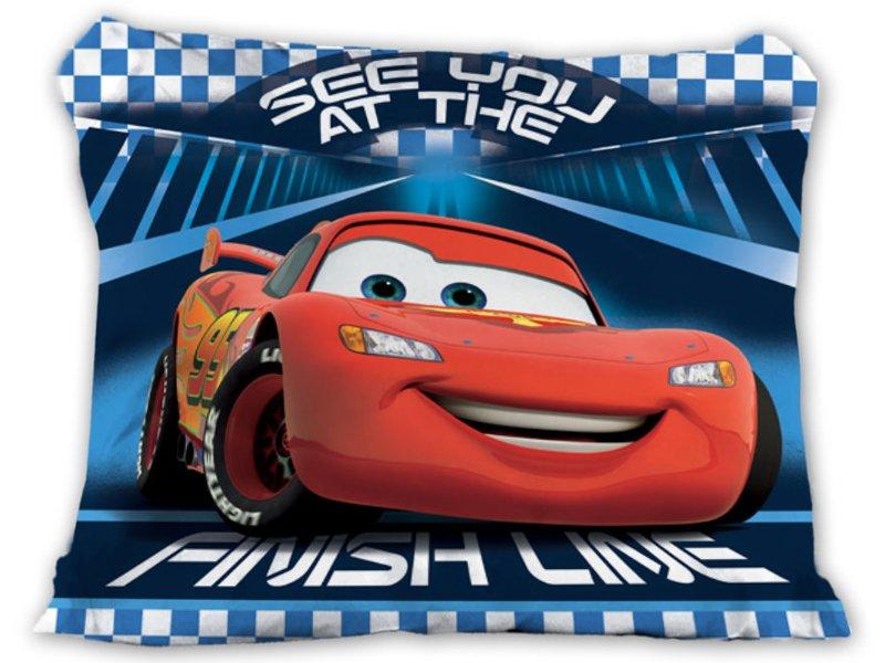 Poszewka Disney Cars 10 70x80 Cm Dzieci Młodzież I Art