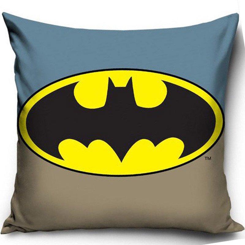 Poszewka Marvel Batman 8001 40x40 Cm Dzieci Młodzież I Art