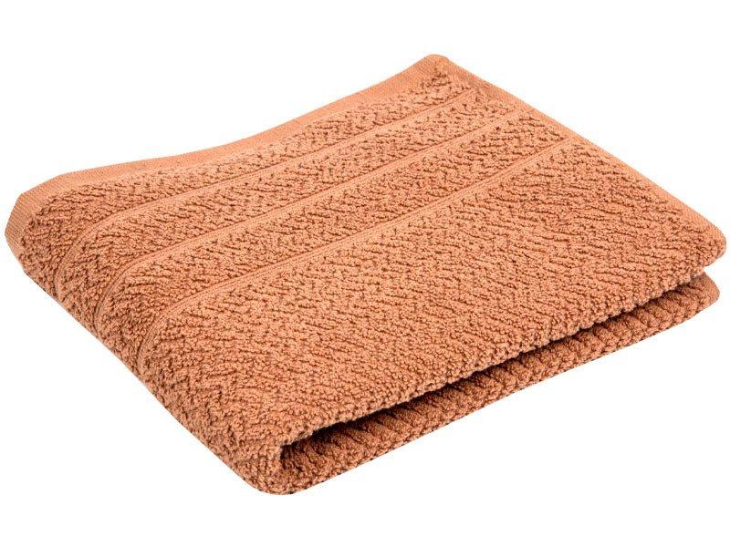 c14ea1bd6222f2 Ręczniki Bawełniane Popcorn Cafe Latte - Łazienka \ Ręczniki ...