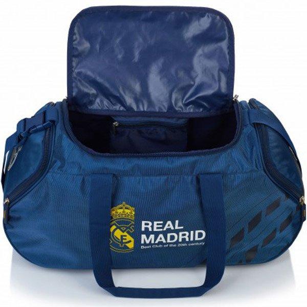 8142be63da548 Torba Sportowa Real Madrid RM-141 48x24x28 cm - Promocje, AGD, Maty ...