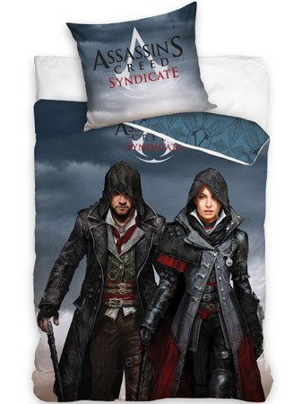 Pościel Assassin's Creed ASG161010