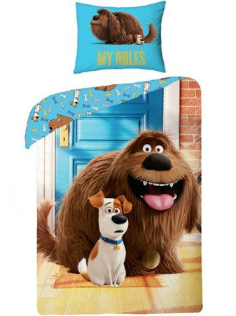 Pościel Secret Life of Pets USP-002
